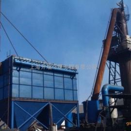 5吨玛钢冲天炉烟气治理  烟气脱硫除尘工程