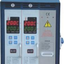 热流道2组温控箱,模具热流道