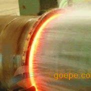 四川砼管内壁淬火设备超长内孔淬火设备专家