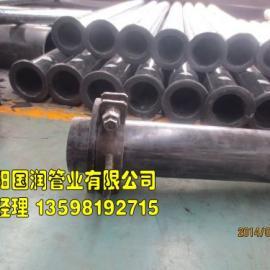 超高分子量聚乙烯管道,粉煤高压输送管道