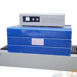 热收缩膜包装机 全自动热收缩机 一次性餐具四件套专用热塑机