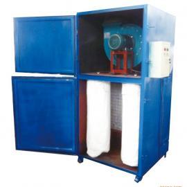 压塑机废气处理设备 废气净化吸附装置
