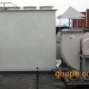 有机废气吸收塔  活性炭纤维吸附塔