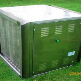 恶臭气体处理设备 等离子除臭设备