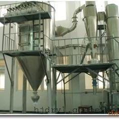 绿碳化硅微粉干燥机,绿碳化硅微粉专用烘干机工作原理