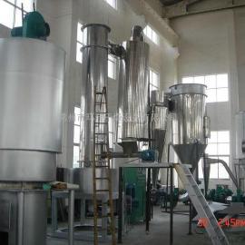 焦磷酸铜专用旋转闪蒸干燥机 ,焦磷酸铜专用烘干机