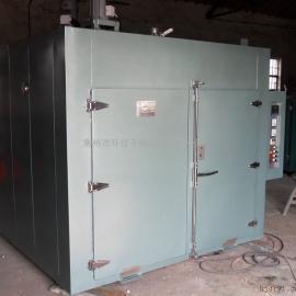 牛肝菌专用干燥设备 野生菌热风循环烘箱 烘干机食品烘箱