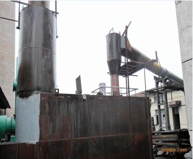 石灰石―石膏法脱硫  石膏法脱硫工艺