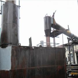 上海铜冶炼脱硫除尘设备