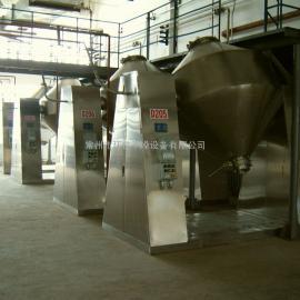 化工粉末干燥设备,化工粉末烘干机 简易结构图