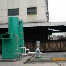 阳极炉脱硫除尘设备