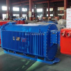 矿用隔爆型干式变压器 矿用移动变压器