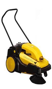 CJS70-1电动手推式扫地机 手推自走式扫地机价格