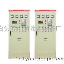 除尘脉冲控制仪 电控柜 西门子除尘控制柜 卸灰控制系统