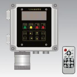 固定式一氧化碳检测报警仪_一氧化碳检测报警仪
