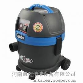 单相工业吸尘器|干湿两用吸尘器