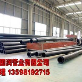 超高分子量聚乙烯管材性能