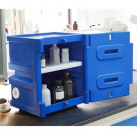 强腐蚀性化学品储存柜_强腐蚀性化学品安全柜