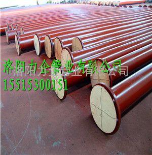碳钢内衬PO管道