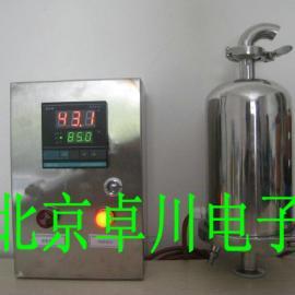 卫生级电加热保温除菌呼吸器