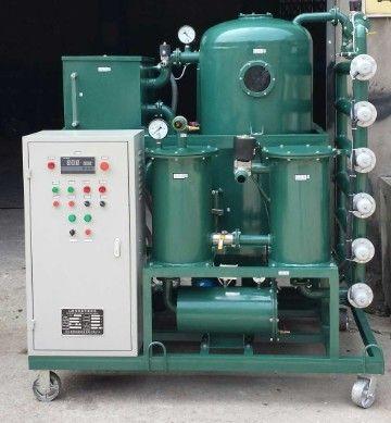 ZJD-20液压油过滤机