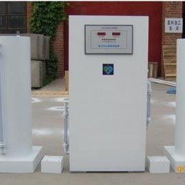 CPF-200二氧化氯�l生器正�盒�