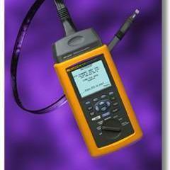 数字式超5类电缆分析仪DSP-LT