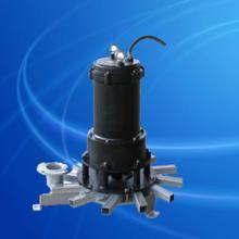 XQB型不锈钢离心式潜水曝气机重庆供应商离心曝气机