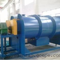 防火材料耙式混合干燥机