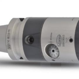 安威刀柄BT40-HBOR32-102极细微调搪孔刀杆