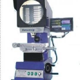 尺寸测量数显投影仪