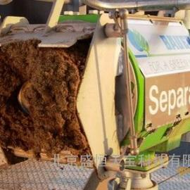 污粪处理设备-固液分离机