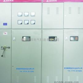 500Kvar电容集中补偿柜|500kvar电容补偿柜厂家报价
