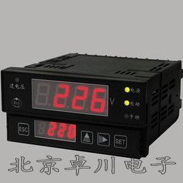 无源过电压继电器