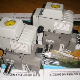 水电站自动化补气元件QZB-15/10球阀型自动补气装置