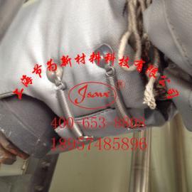 高温过滤器保温套可拆卸式过滤器保温衣蒸汽过滤器保温衣