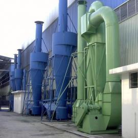旋风收尘器  优质高效旋风除尘器