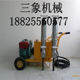 新疆液压劈裂机液压拆除机厂家直销