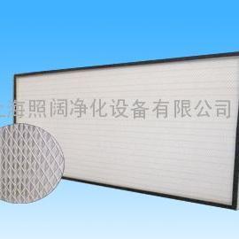 电子厂高效过滤器|医药高效空气过滤器|风淋室配套高效过滤网