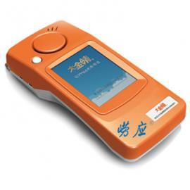 崂应2025型  PM2.5/PM10手持式在线直读监测仪
