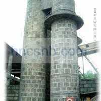 水膜除尘器(塔)锅炉窑炉麻石水膜脱硫除尘器设备厂家