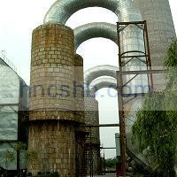 文丘里除尘器(塔)锅炉窑炉麻石水膜脱硫除尘器设备厂家