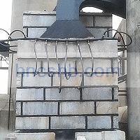 水浴脱硫除尘器(塔)锅炉窑炉麻石水膜脱硫除尘器专业厂家
