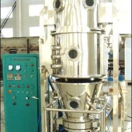 胶原蛋白沸腾造粒机