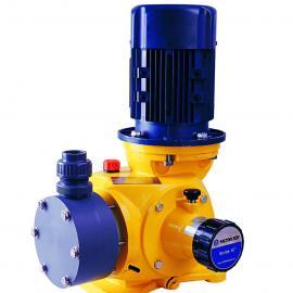 美国米顿罗G系列隔膜计量泵GM0330