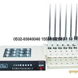2014分析仪器   101A型COD恒温加热器