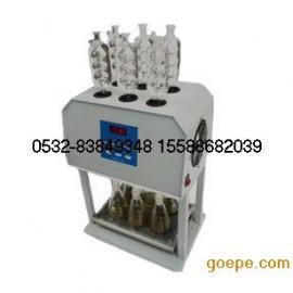 水质分析    101C型标准COD消解器