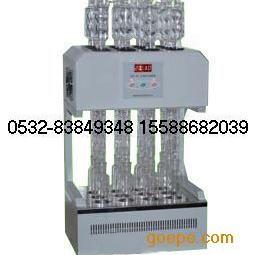 水质分析    102C型标准COD消解器 使用方便