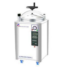手轮式立式压力蒸汽灭菌器
