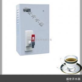小型电开水机|挂壁式安装|单热水嘴及冷热水嘴均有1.5KW